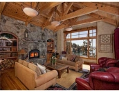 Exclusive Lakefront Estate, Incline Village, NV