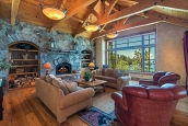 Exclusive Lakefront Home for Sale, Incline Village, Nevada