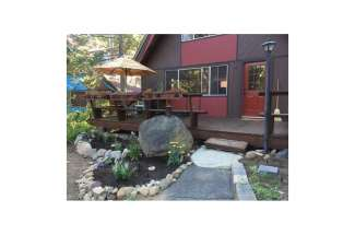 599 Crest Lane,Unit #47, Incline Village