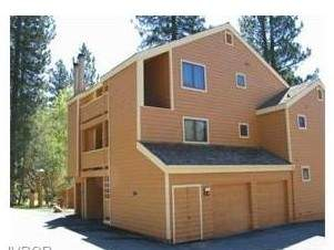 McCloud Unit #64, Incline Village, NV Real Estate
