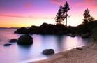 About Lake Tahoe
