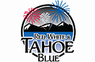 4th of July: Red White & Tahoe Blue