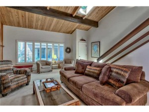 Incline Village Lake Tahoe Real Estate Just Sold