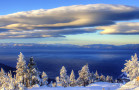 Diamond Peak featured on Top 9 most magical places to ski on Earth!