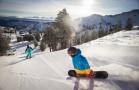 Lake Tahoe's Squaw Valley Named Best Ski Resort in North America!