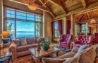 Extraordinary Incline Village Lakefront Lodge