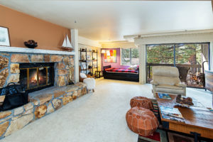 333 Ski Way Unit 260 Incline Village fireplace